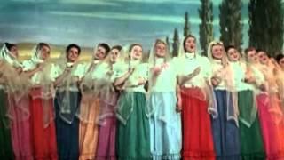 Кубанские казаки, нарезка из фильма