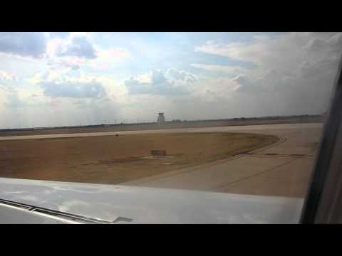 Lawton Oklahoma Airport Part 2