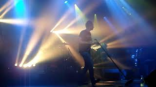 Jesus And Mary Chain - Mood Rider - Voxhall Aarhus 5-10-2017