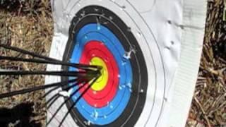 CSR Teen Week 2010 Archery