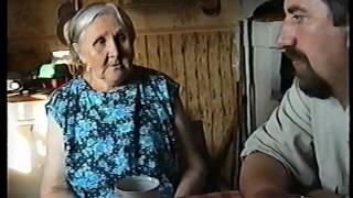 Каргополь и окрестности -  2000 г.,  3 часть