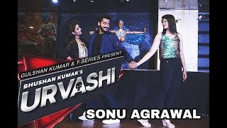 #urvashi#shahidkapoor#honeysingh  Urvashi Dance Cover |Shahid Kapoor | Choreography By SONU AGARWAL