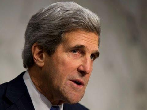 Former U.S. ambassador: Secretary Kerry should be on plane for Baghdad