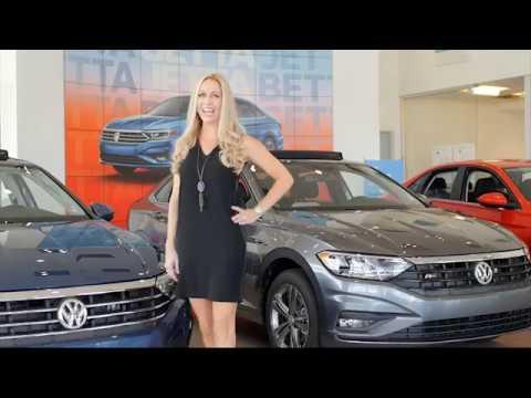 Hiley Volkswagen of Huntsville 2018