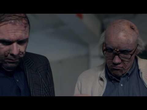 The Treatment - short film