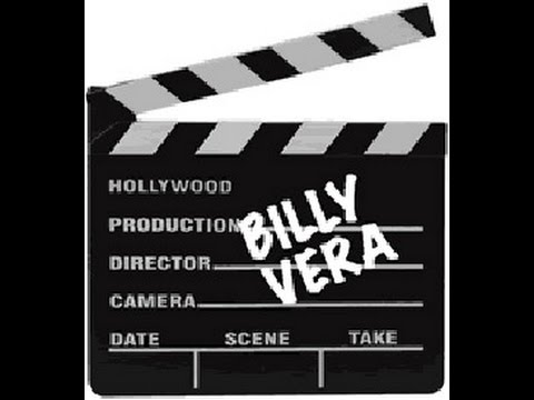 Billy Vera  age 7 on NBC