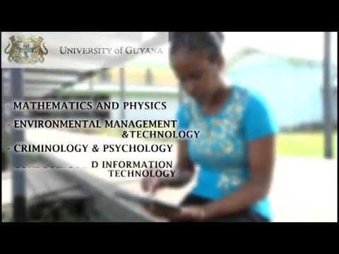 UG Online Degree Programmes