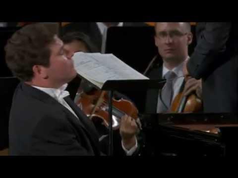 Denis Matsuev - Mozart - Piano Concerto No 17 in G major, K 453