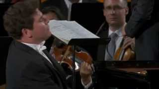 Denis Matsuev - Mozart - Piano Concerto No 17 in G major, K 453
