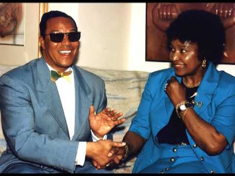 Minister Farrakhan and Winnie Mandela Joint Interview on South Africa Radio 702   January 5, 1998