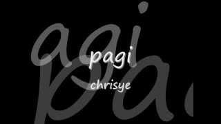 chrisye - pagi Mp3