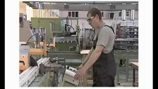 Изготовление окон из профиля REHAU(Изготовление пластиковых окон из профиля REHAU в Донецке., 2012-02-26T07:32:58.000Z)
