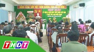 Đồng Tháp: Kỷ niệm 64 năm Ngày Thầy thuốc Việt Nam | THDT