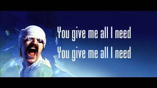 Watch Scorpions You Give Me All I Need video