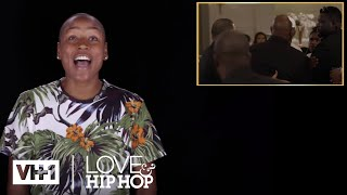 Baby Shower Blow Up - Check Yourself: Season 7 Episode 16 | Love & Hip Hop: Atlanta