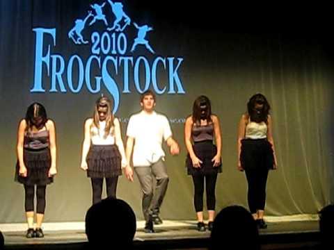 Frogstock 2010 Trepidanse