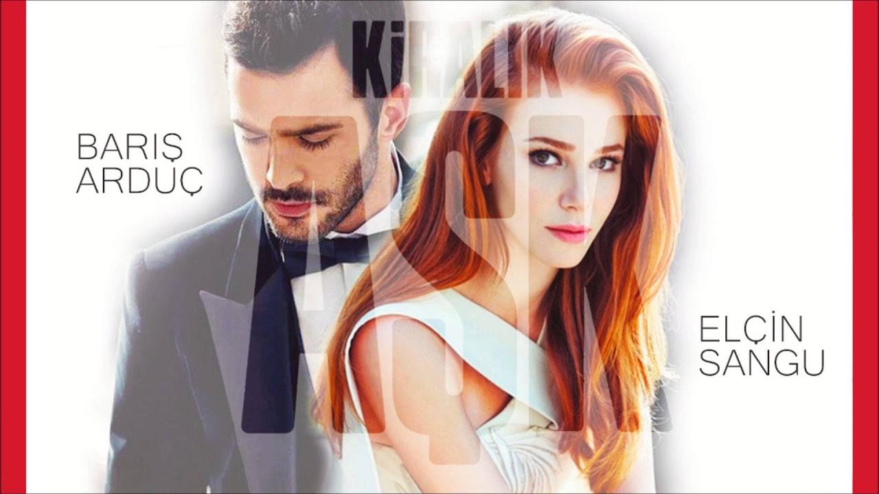 Kiralık Aşk - 6.Bölüm || Episode 6 Music - Zeynep Alasya - Suskun