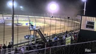 Ike Moler Tune Up | Moler Raceway Park | Late Models