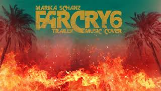 FarCry 6 Soundtrack Cover