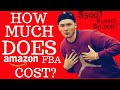 HOW MUCH MONEY DO YOU NEED TO START AMAZON FBA? 2018 PLAN for EVERY BUDGET and ANY COMPETITION