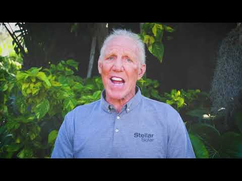NBA Hall of Fame Center and Solar Evangelist Bill Walton Joining the Fight to Save Solar in California from the Utility Profit Grab
