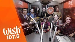 "Tanya Markova performs ""High End"" LIVE on Wish 107.5 Bus"
