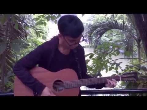 Lost Stars cover - MINHO