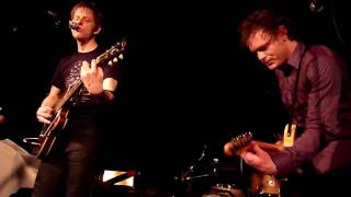 "Spoon - ""I Saw the Light"" (Live at El Cid in Los Angeles  01-18-10)"