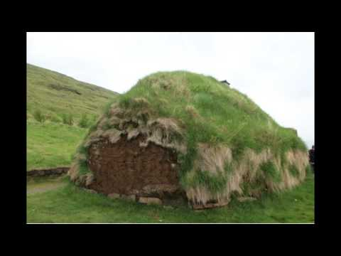 Icelandic Vikings and the First Europeans to Settle in North America.