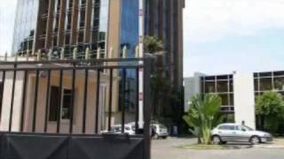 VISIT AFRICA- GABON (song by Meiway~Gabon)