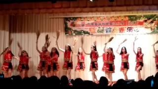 2015.12.21基法小学中国舞高级组