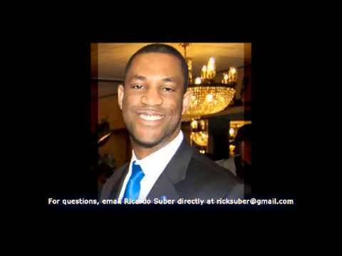 Top Energy Producer, ND Ricardo Suber interviewed on the 5Linx Vitamin Call Dec  12 2012