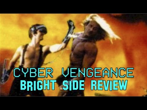 cyber vengeance the worst best worst movie ever bright side reviews