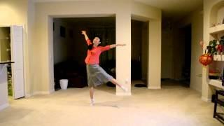Overcome -- Dance
