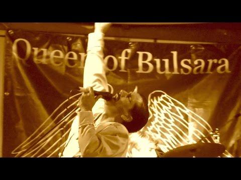 QUEEN OF BULSARA, L'INTERVISTA ALLA TRIBUTE BAND