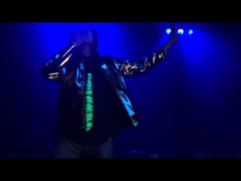 Problematic - Ricky Dillon live in NYC AliveGold Tour