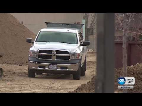 Man dies after industrial accident in Sandy