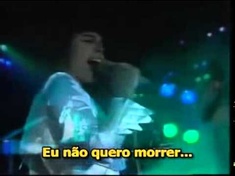 Queen - Bohemian Rhapsody (Legendado em Português)