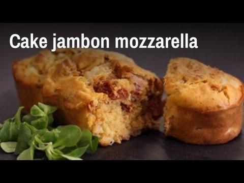 recette-du-cake-jambon-mozzarella