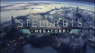 [FR] Stellaris - Megacorp - Découverte et création d'Empire