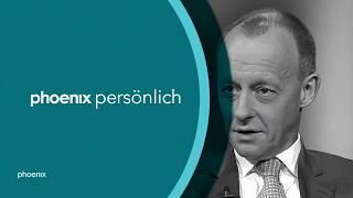 phoenix persönlich - Friedrich Merz zu Gast bei Michael Krons vom 22.06.18