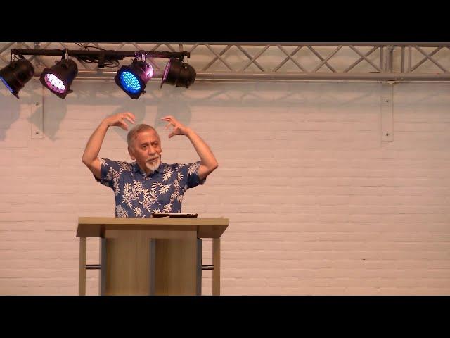 Livestream 19-07-2020 - Andreas Leha