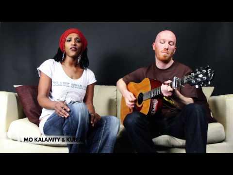 """Mo Kalamity & Kubix """"Walls"""" [Session Acoustique Jamafra]"""