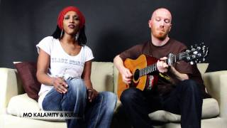 "Mo Kalamity & Kubix ""Walls"" [Session Acoustique Jamafra]"