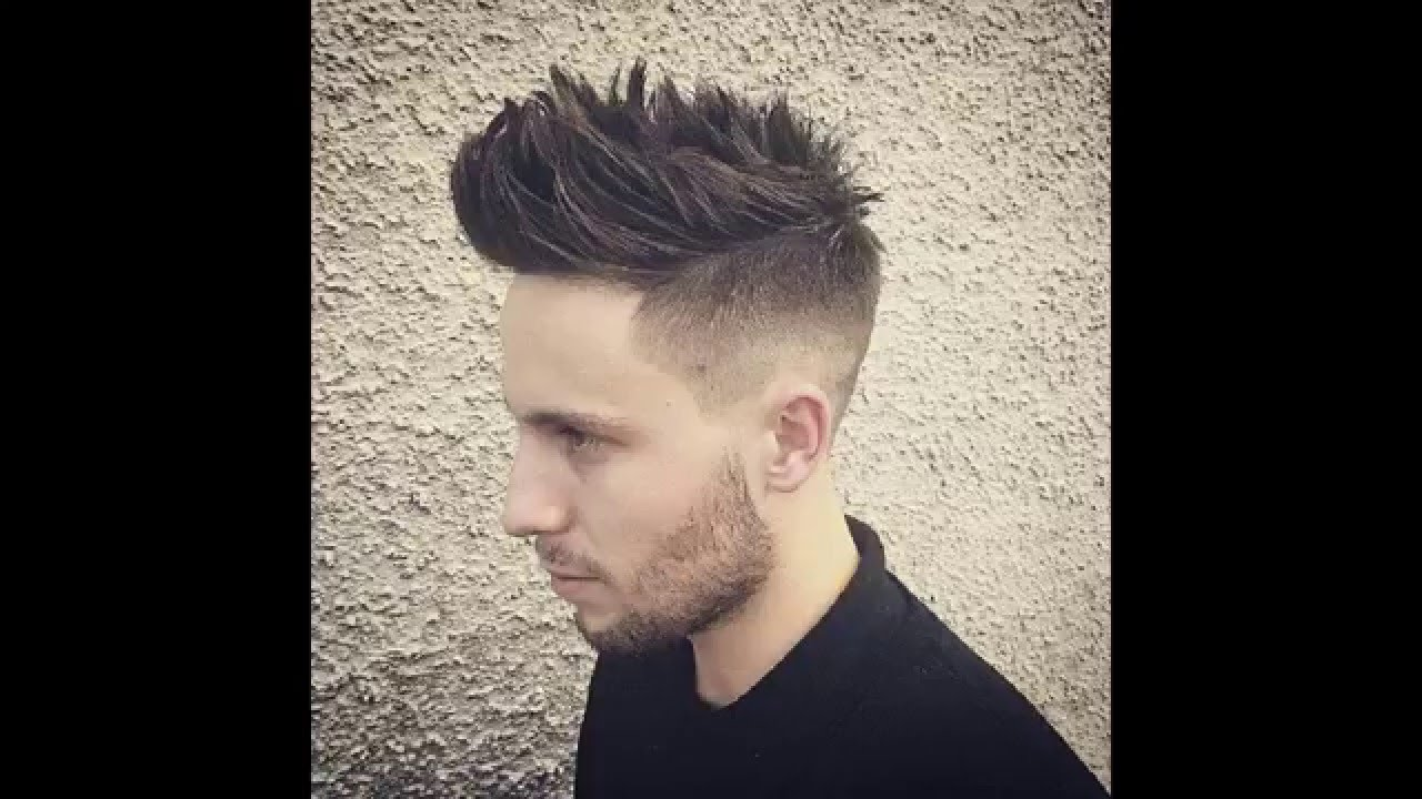45 Amazing Undercut Hairstyles For Men
