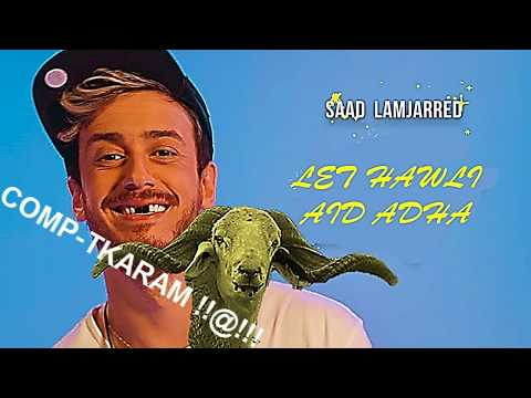 Saad Lamjarred - LET GO (EXCLUSIVE Music Video)   (فيديو كليب حصري) LET GO - سعد لمجرد