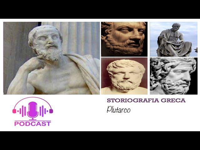 Storiografia greca: Plutarco