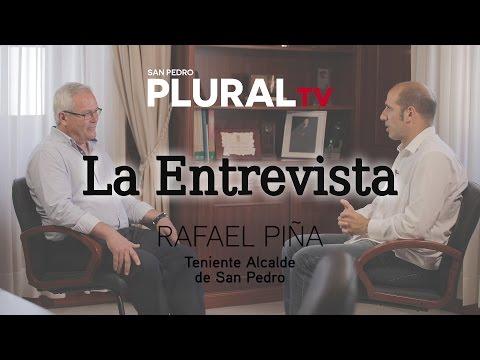 La Entrevista - Rafael Piña