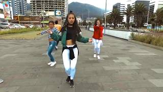 Cardi B, Bad Bunny & J Balvin - I Like It | Coreografía Hypnotic Dance