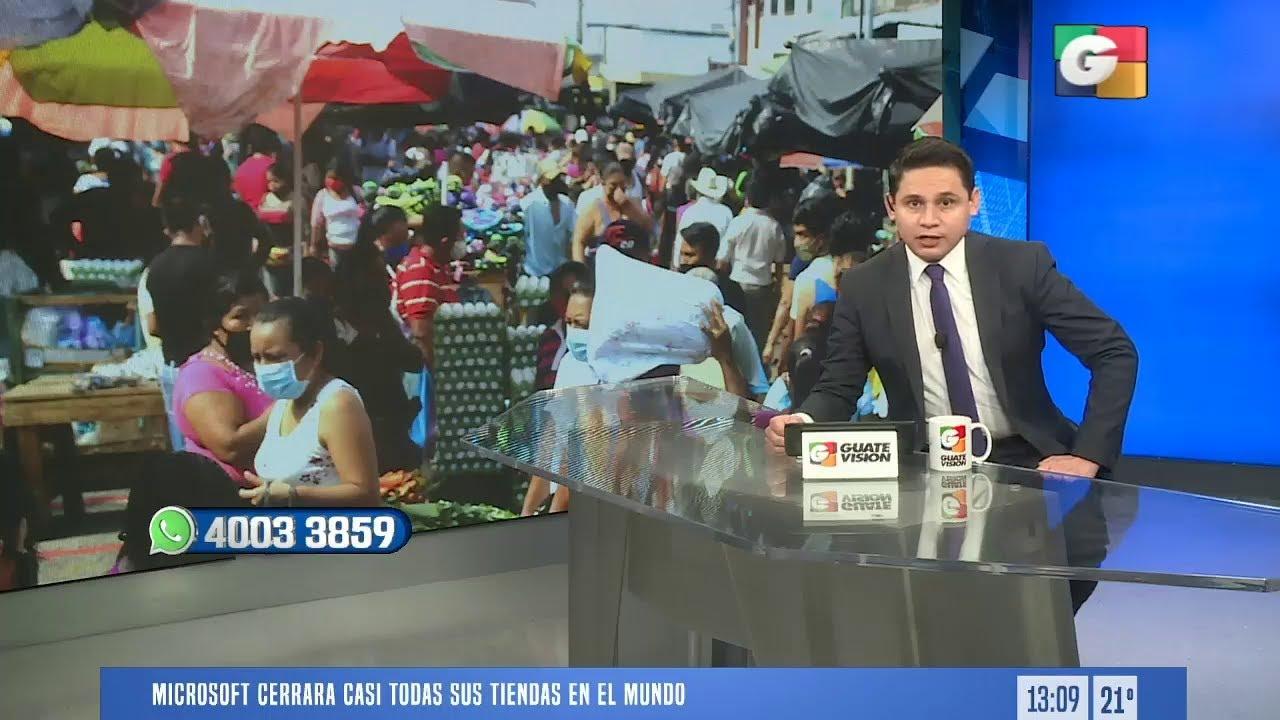 Noticiero EN VIVO 1 pm, 26 de junio de 2020
